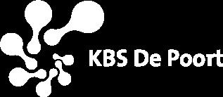 logo KBS De Poort